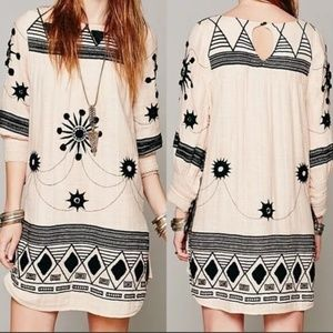 Free People New Romantics Sweet Nothings Dress. Be